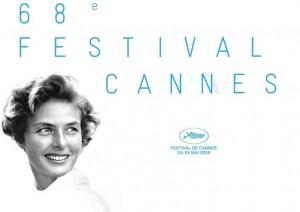 Manca poco alla 68/a edizione del festival di Cannes, al via il prossimo 13 maggio