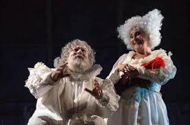 Isa Danieli e Lello Arena: una coppia da Sogno