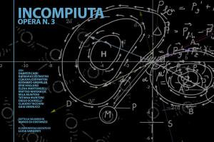 """Con l'""""Incompiuta. Opera n. 3"""" si apre la seconda edizione del festival """"Alchimie"""""""