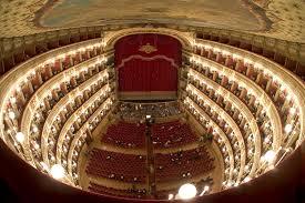 """Riparte a Luglio il  """"San Carlo Opera Festival"""""""