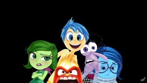 Inside out, la Pixar torna a stupire con un cartone per adulti