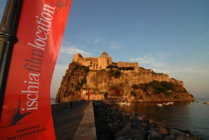 Ischia Film Festival: aperte le iscrizioni per la 14a edizione del concorso dedicato alle Location