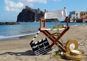 Al via l'Ischia Film Festival
