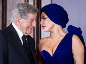 Umbria jazz 2015, unica data italiana: l'imperdibile duo Lady Gaga & Tony Bennett