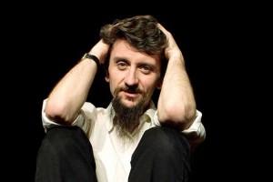 """""""Laika"""" di e con Ascanio Celestini al Teatro Puccini"""