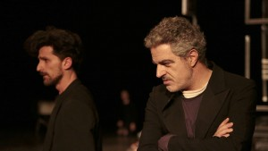 Alla  ricerca della Bestia: il Lear di Bond con Danilo Nigrelli.