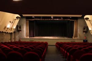 Stagione di prosa 2014/2015 del Teatro Le Laudi