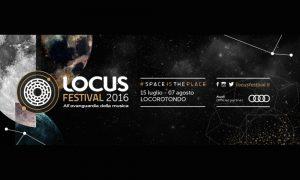 Locus Festival: è a Locorotondo il futuro della musica che verrà
