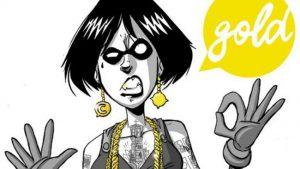 Lucca Comics & Games 2016 celebra le nozze d'oro col fumetto