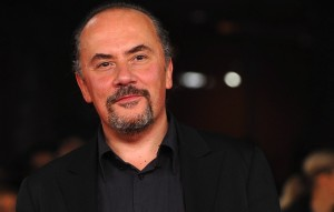 Intervista a Maurizio Casagrande