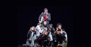 Primavera dei teatri – Nuovi linguaggi della scena contemporanea. Corrispondenze da Castrovillari.
