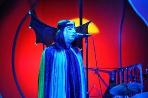 The Musical Box: al Palapartenope i celebri interpreti dei Genesis, tra musica e recitazione