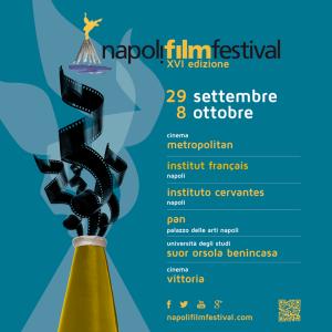 Napoli Film Festival 2014: ospiti prestigiosi ed uno sguardo sull'Europa