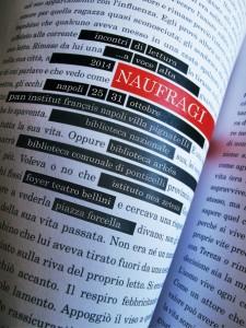 """L'autunno napoletano si prepara ad accogliere l'Ottava Edizione degli """"Incontri di lettura…a voce alta""""."""