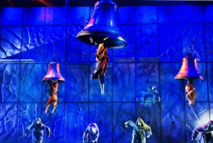 Notre Dame de Paris: audizione per ballerine, ballerini, acrobati e breakers