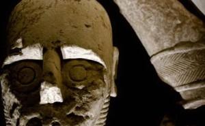 Eccezionale ritrovamento nel cantiere archeologico di Mont'e Prama