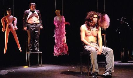 """Rassegna """"Queer Theatre"""" al Teatro di Rifredi"""