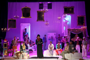 """Teatro di Pisa: progetto """"Verso Genet"""""""