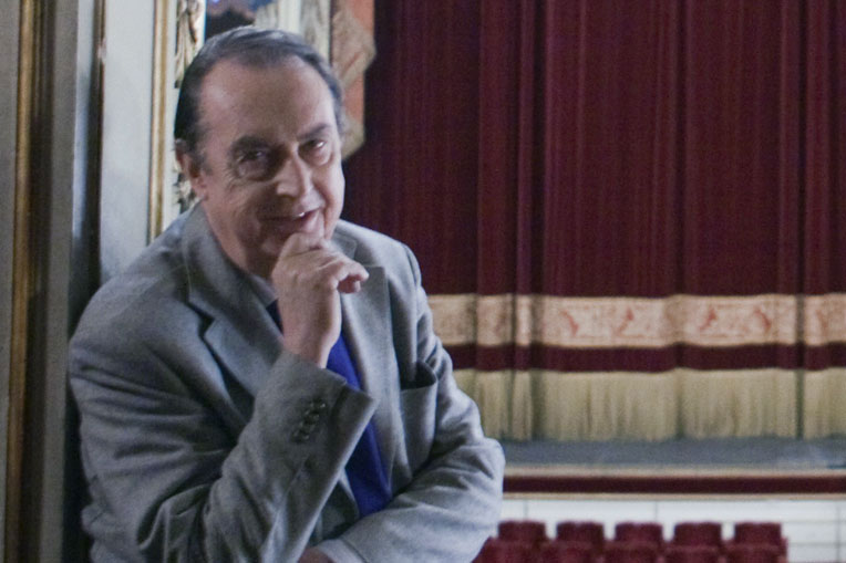 """""""Les Liaisons Heureuses"""", un progetto per grandi nomi della scena teatrale internazionale"""