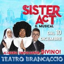 """Storie di conversioni e suore di successo: """"Sister Act"""""""