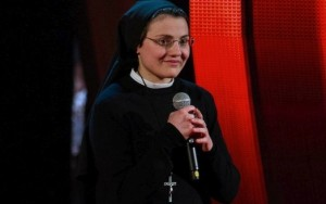 The Voice of Italy, Suor Cristina vince l'edizione 2014