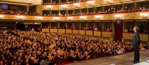 Teatro Verdi di Firenze: il cartellone