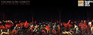 """""""Toscana oltre i conflitti"""": dibattito"""
