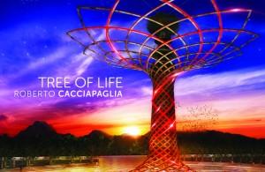 """La suite colonna sonora de L'Albero della Vita per EXPO 2015 e molto altro ancora in """"Tree of Life"""""""