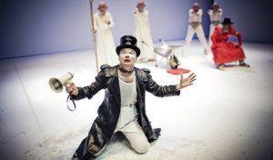 Teatro di Rifredi: la nuova stagione 2016/2017