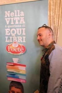 Poetè 2015, nella vita è questione di Equi-Libri