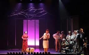 """""""Orlando pazzo per amore _ Tragicommedia popolare"""": la trappola dell'illusione al Teatro Kismet Opera"""